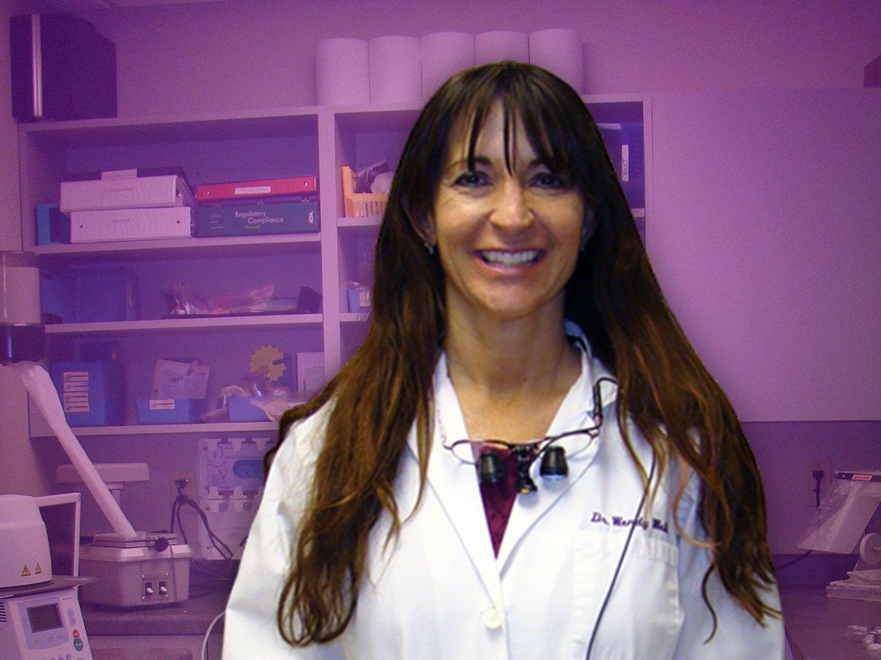 Dr Wendy Wells DMD