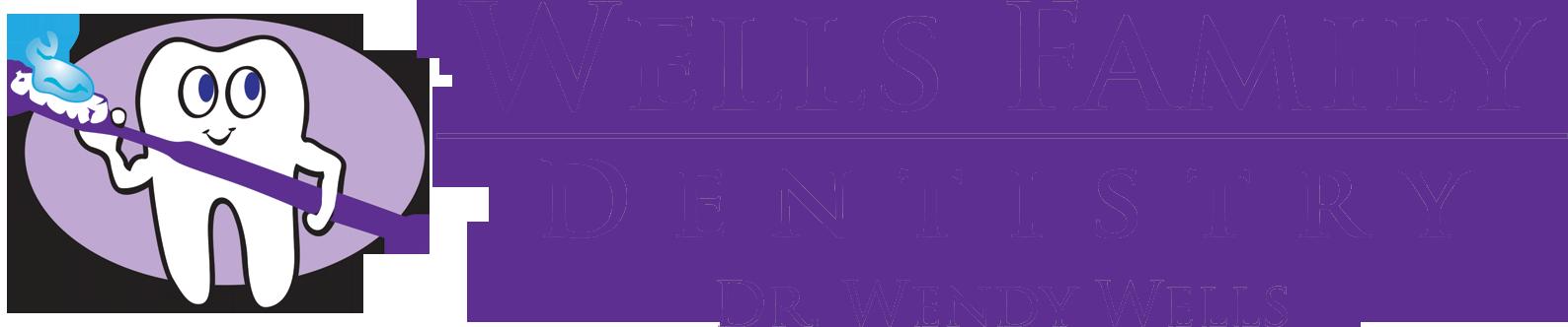 Wells Family Dentistry Logo